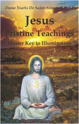 Jesus Pristine Teachings