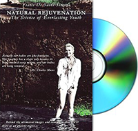 Natural Rejuvenation dvd